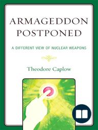 Armageddon Postponed