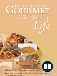Gourmet Cookbook of Life