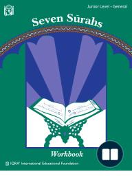 Seven Surahs (Workbook)