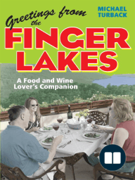 Greetings from the Finger Lakes