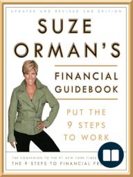 Suze Orman's Financial Guidebook