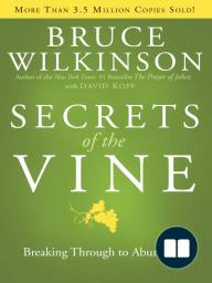 Secrets of the Vine