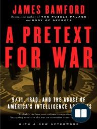 A Pretext for War