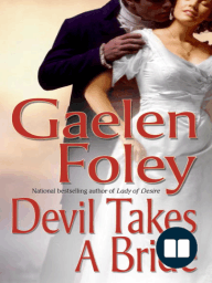 Devil Takes A Bride