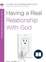40-Minute Bible Study