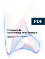 Data Mining Tanagra