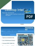 Desktop Intel
