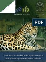 Revista III Edición