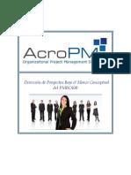 AcroPM - PMC01_Brochure