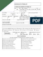 Modelo relatório de acidente.doc