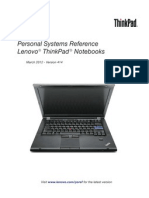 Thinkpad TABook v.414