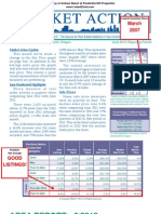 June 2012 RMLS Market Action Real Estate Data Portland Oregon
