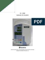 Medifusion Manual Trad Di2000