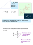 Calculus of parametric equations.ppt