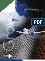 Hexcel 2011 Annual Report