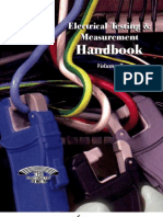 Electrical Testing Measurement Handbook Vol 7