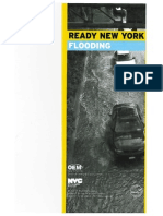 Ready New York Flooding