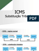 ICMS Substituição Tributária(1)