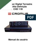 Manual Conversor CROMUS