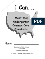 kindergarten i can book