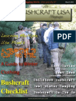 bushcraft usa Magazine Volume 2