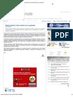 13-07-2012 Realiza Moreno Valle cambios en su gabinete - Radioformula.com.Mx
