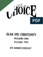 The Choice i