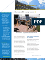 Silicon Energy Minnesota Intro Packet (Rev05012012)