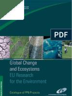 Global Change Ecosystem