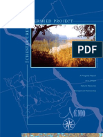 The Chester Creek Watershed Project
