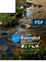 State of the Watershed Report 2010