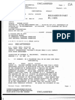 Le Mollah Omar Parle Unclassified Document
