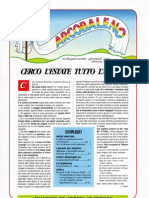 Arcobaleno - N° 15 Aprile 1994