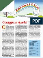 Arcobaleno - N° 20 Ottobre 1995