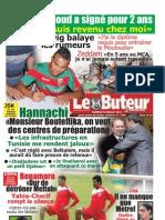 LE BUTEUR PDF du 14/07/2012