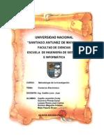 Monografia Sobre El Comercio Electronico