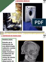 Cap 1. Introduccion Imagenes Medicas