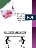 Trabaj de Comunicacion