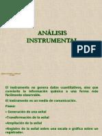 Tutorial análisis instrumental
