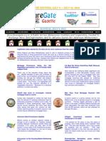 Weekend Edition - July 9 to July 13, 2012 - ForeclosureGate Gazette