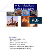 metalurgica extractiva