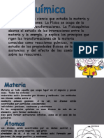 Quimica presentacion