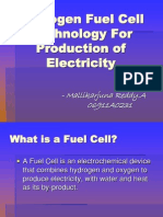231 FuelCell Presentation