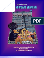 Bhagavadhyana Sopanam