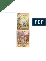 Blyton Enid the Bluebell Story Book 2 1949