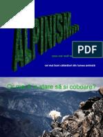 Capre_alpiniste