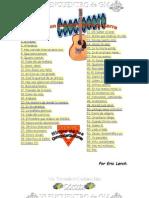 Cancionero Para Guitarra