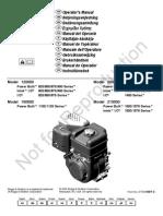 Operators Manual ESP