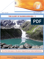 The Glory of Badrinath - 3