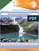 The Glory of Badrinath - 3